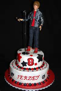 17 best images about justin bieber cakes on pinterest chloe my name and cake ideas
