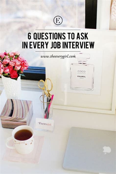 the 5 most impressive questions to ask a job interviewer