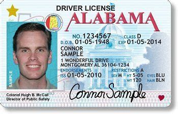 new york id card template new year brings alabama one step closer to id