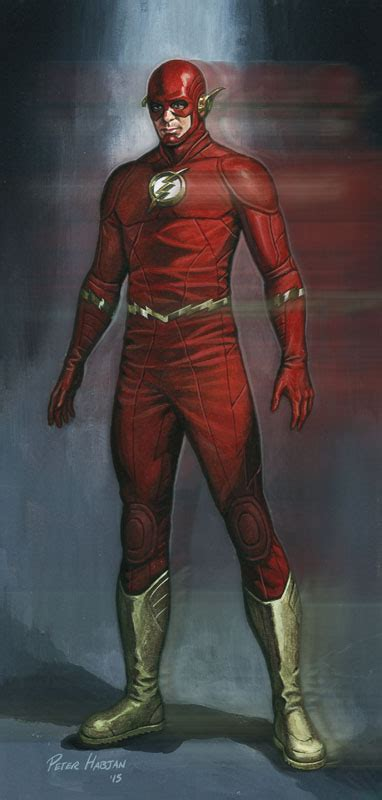 flash design flash suit design by habjan81 on deviantart