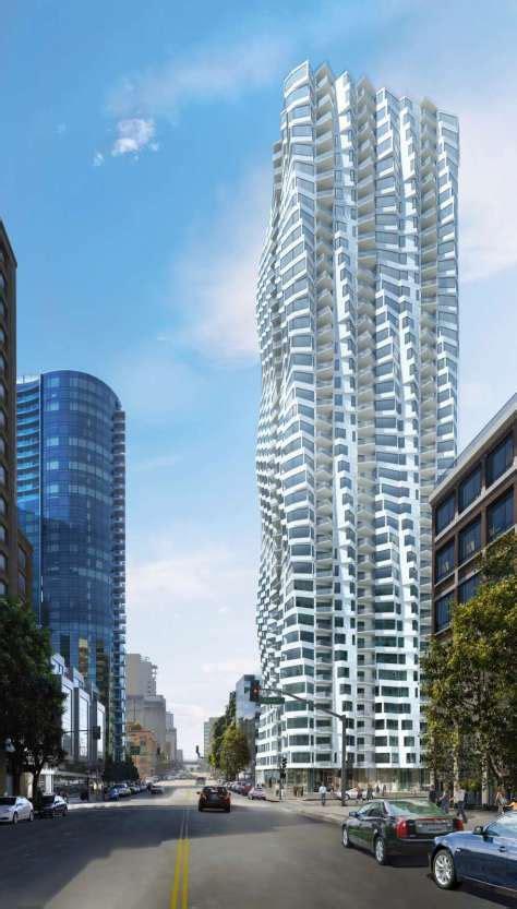 studio gang reveals design of san francisco skyscraper