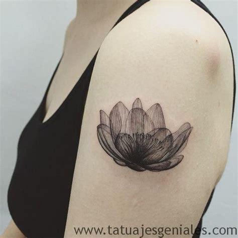 tattoo mandala que significa significado y dise 241 os de tatuajes de flor de loto