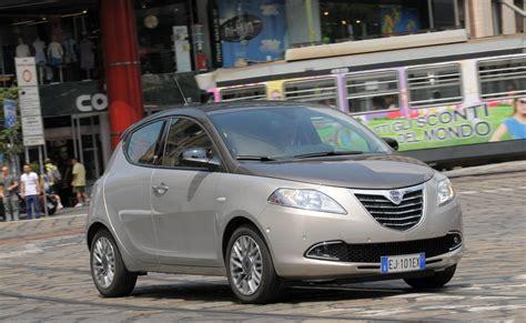 Lancia Y 2011 by Prova Lancia Ypsilon Scheda Tecnica Opinioni E Dimensioni