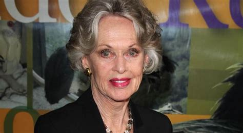 tippi a memoir books new tippi hedren memoir alleges hitchcock assault