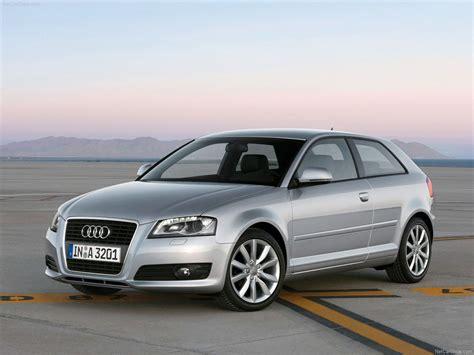 Audi A3 8p 2 0 Fsi by Audi A3 8p 2 0 Fsi 150 Hp