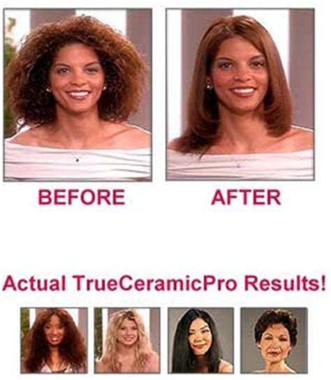 ceramic hair styler as seen on tv true ceramic pro as seen on tv products