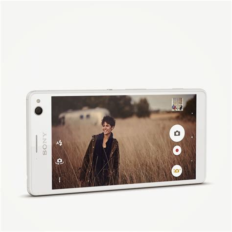 Sony C4 Single 1 sony xperia c4