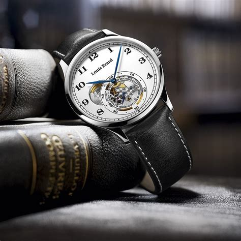 louis erard the new louis erard excellence and 1931 collections
