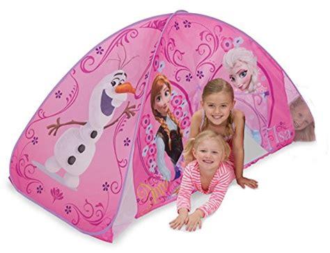 frozen bed tent playhut frozen bed tent new ebay