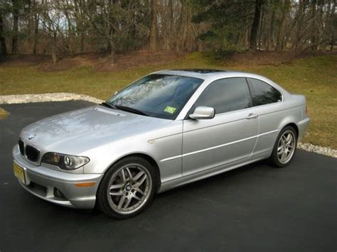 books on how cars work 2004 bmw 6 series lane departure warning buy used 2004 bmw 330ci rare 6spd 98 500miles hard to find sport pkg silver in ambler