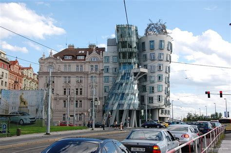 dancing house open house prague 2015 opens 33 buildings and special constructions bmiaa