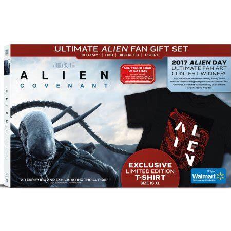 Coming Soon To Vod Blu Ray Dvd Alien Covenant Pophorror