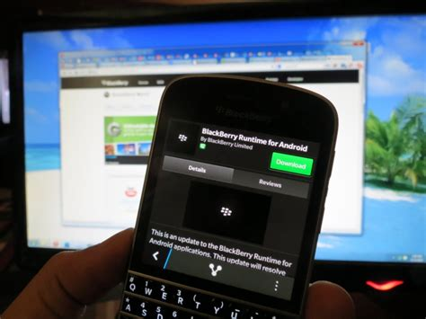 android runtime blackberry android runtime available for in blackberry world crackberry