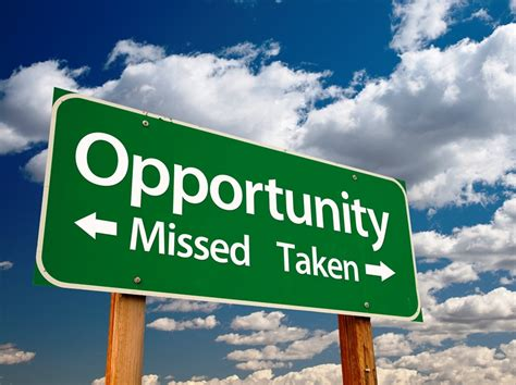 missed business opportunities i will not miss my moment miracle service bishop