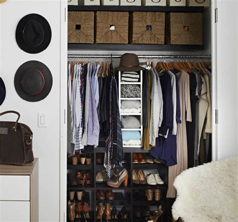 Closet Shelving Unit by 10 Clever Creative And Storage Ideas For