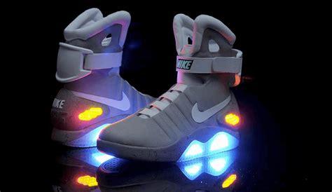 Sepatu Nike Mag 11 merk sepatu terkenal dan termahal di dunia pasti ngiler
