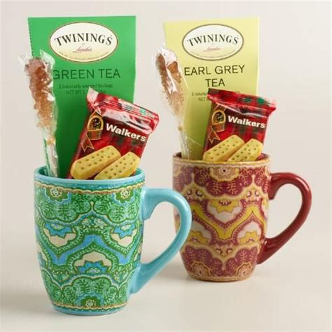 mugs for gifts 17 best ideas about tea gifts on tea
