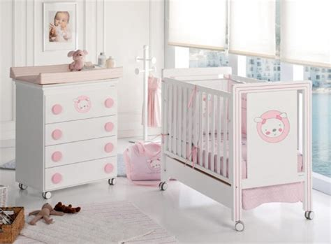 baby girl bedroom furniture charming nursery furniture for baby girls and baby boys 226 marine by micuna