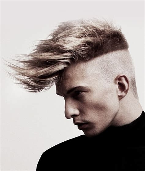 Hairstyles For Young Men   men hairstyles pictures