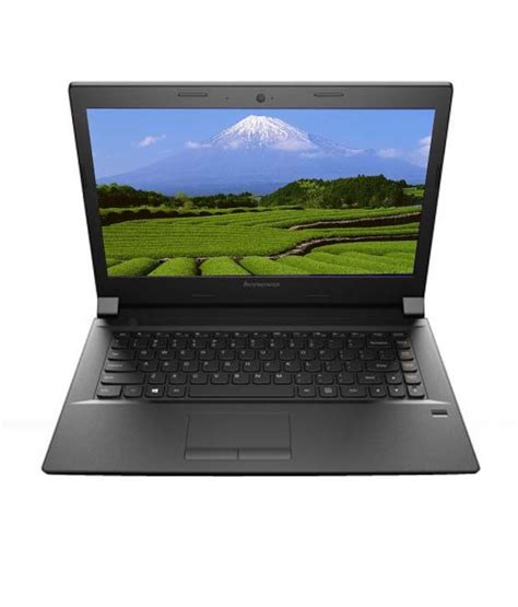 Laptop Lenovo B40 80 lenovo b40 80 notebook 80f60006ih 5th intel i5 4gb ram 500gb hdd 35 81 cm 14 1