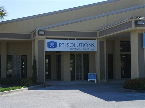 Panama Phone Number Lookup Pt Solutions Physical Therapy Physical Therapy 16201 Panama City Pkwy