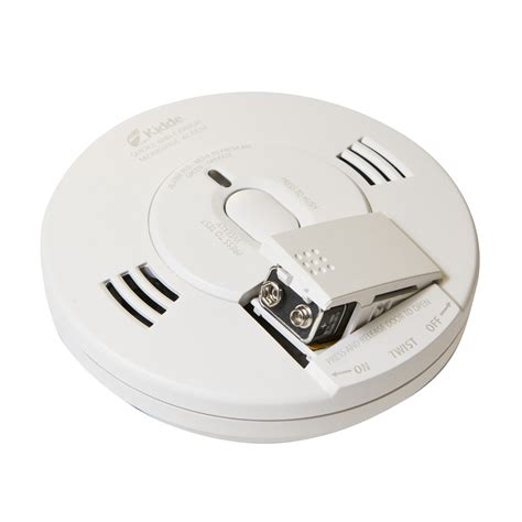 kidde smoke alarm battery replacement kidde kn cope i ac wire in combo co photo smoke alarm