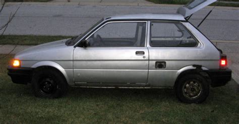 how does cars work 1993 subaru justy electronic throttle control 1993 subaru justy 3 cyl stick runs great drives great needs some work