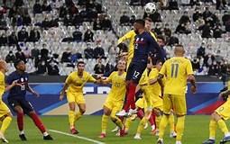 """Результат поиска изображений по запросу """"Франция Германия Футбол Посмотреть"""". Размер: 255 х 160. Источник: tsn.ua"""