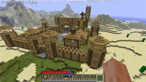 Picture of minecraft good looking tower