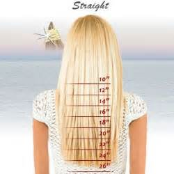 1 inch of hair 26 inch 100s 1g s micro bead remy hair extensions straight