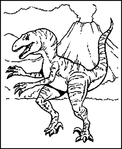 printable free dinosaur coloring pages free printable dinosaur coloring pages for kids