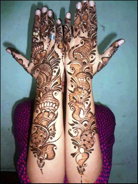 Latest Arabic Mehndi Designs For Hands New Arabian Henna Arabic Designs For