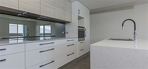 Lifestyle Kitchen by Residential New Home At Googong Lifestyle Kitchens Joinery