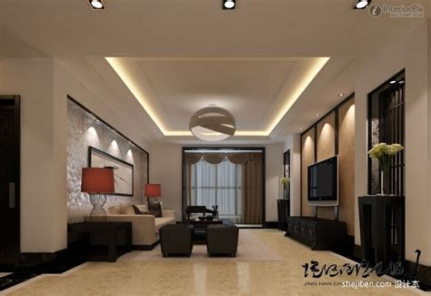 decorative ceiling ideas high ceiling living room