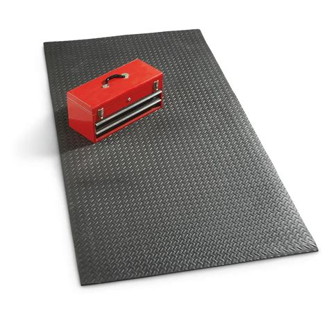 Mat Tool by Anti Fatigue Grip Mat Roll Large 622625 Garage Tool Accessories At Sportsman S Guide