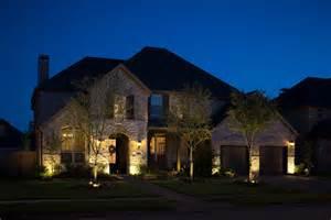 residential landscape lighting residential exterior lighting services houston tx