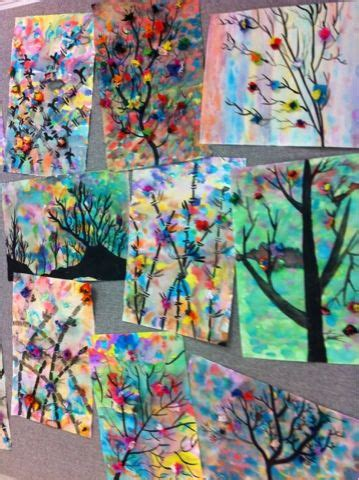 wallpaper craft projects art projects pinterest 320 best art projects images on