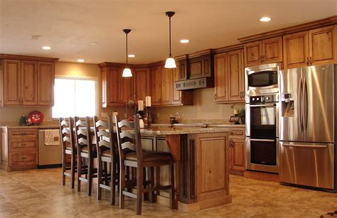 rustic kitchen cabinets pictures marvelous rustic kitchen cabinets using wood as base material mykitcheninterior