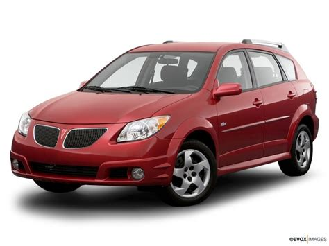 Pontiac Vibe 2006 by 2006 Pontiac Vibe Photos Informations Articles