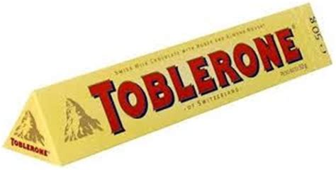 top 50 chocolate bars toblerone set of 6 chocolate bars 50 gm buy toblerone set