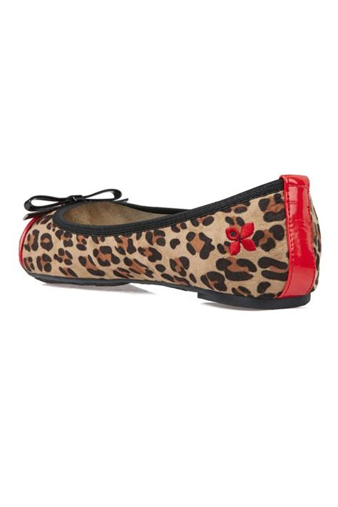 leopard shoes flats butterfly twists leopard ballet flats from nashville by