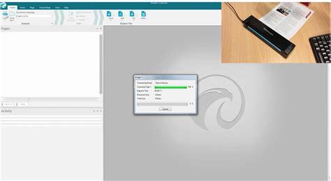 readiris corporate   windows ocr document management