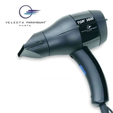 Hair Dryer Best Brand velecta paramount pro lightweight hairdryer tgr3600 hair dryers brands