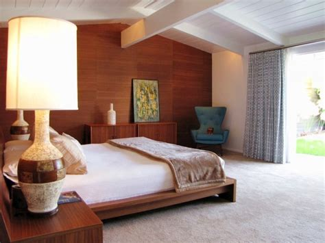 mid century modern bedrooms 15 chic mid century modern bedroom designs to throw you back in time