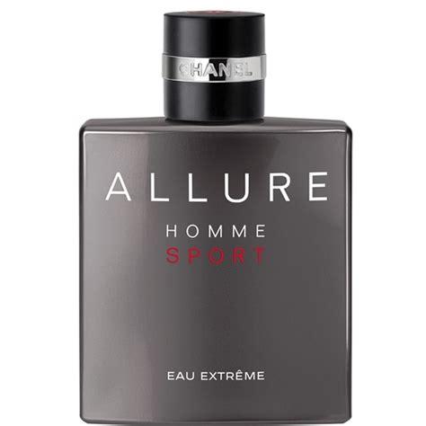Parfum Chanel Sport homme sport eau extr 202 me eau de parfum spray chanel
