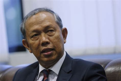 Pesanan An Sadit ahli pac persoal rakan tidak hadir pembentangan laporan akhir ketua audit malaysia stylo