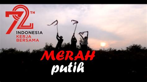 youtube film indonesia merah putih merah putih short movie youtube
