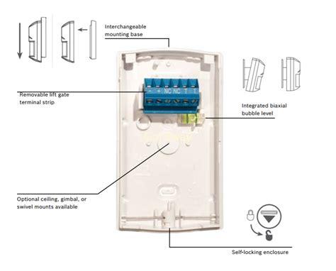 motion sensor wiring diagram pdf k