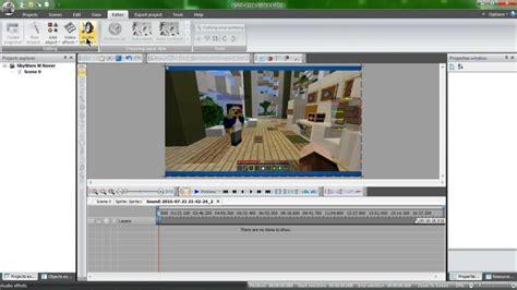 tutorial vsdc video editor bahasa indonesia vsdc editing tutorial p2 audio and video processing doovi