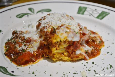 Olive Garden Pr by Restaurante Olive Garden Zeepuertorico